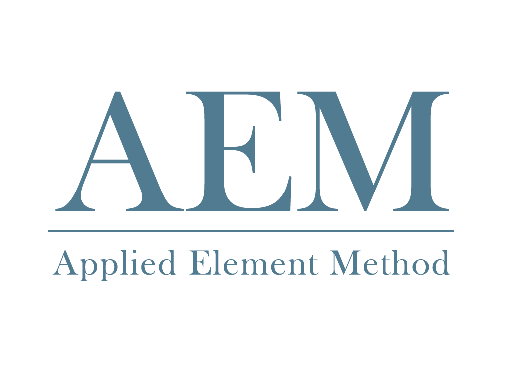 Applied Element Method (AEM)